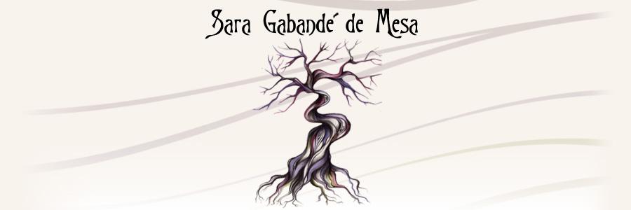Sara Gabandé de Mesa