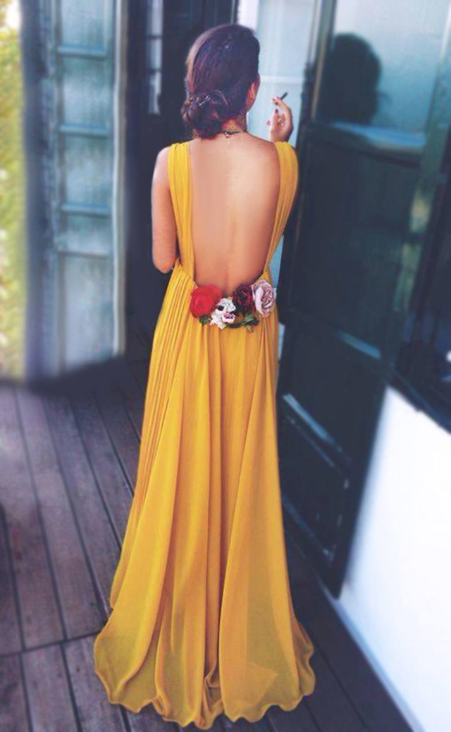 Donde puedo comprar un vestido largo para boda – Vestidos de noche ...