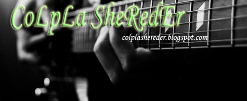 CoLplA SheRedEr