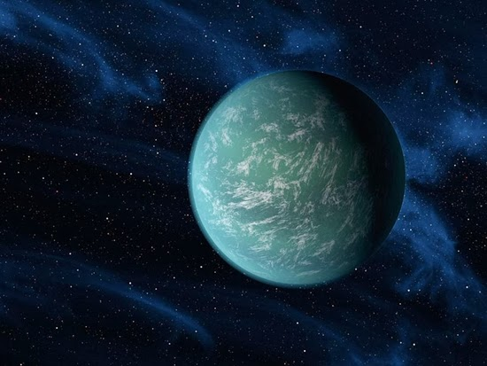 Kepler-22b, Planet Ekstrasurya Pertama di Zona Layak Huni