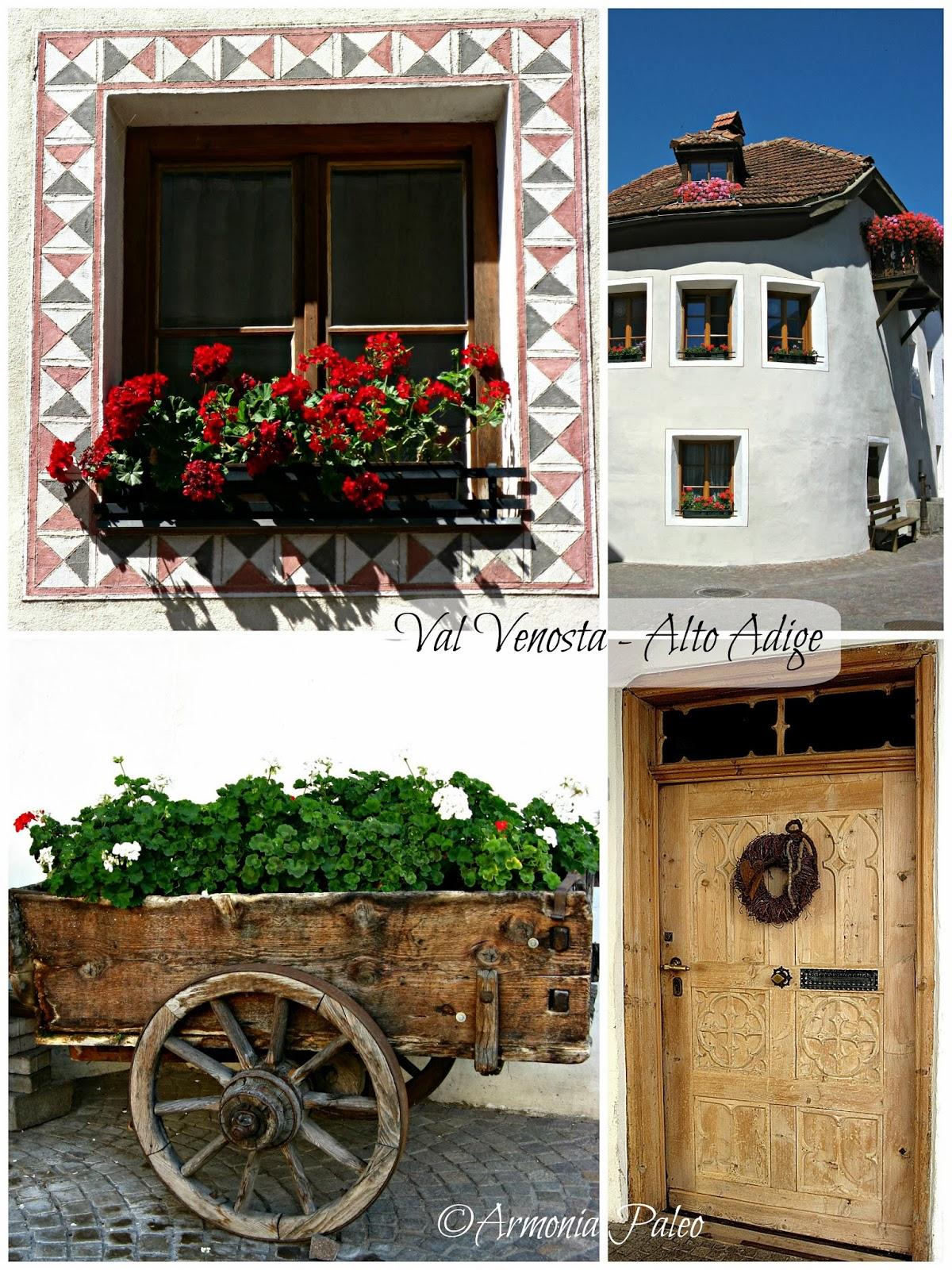 Val Venosta, Alto Adige - Foto di Armonia Paleo