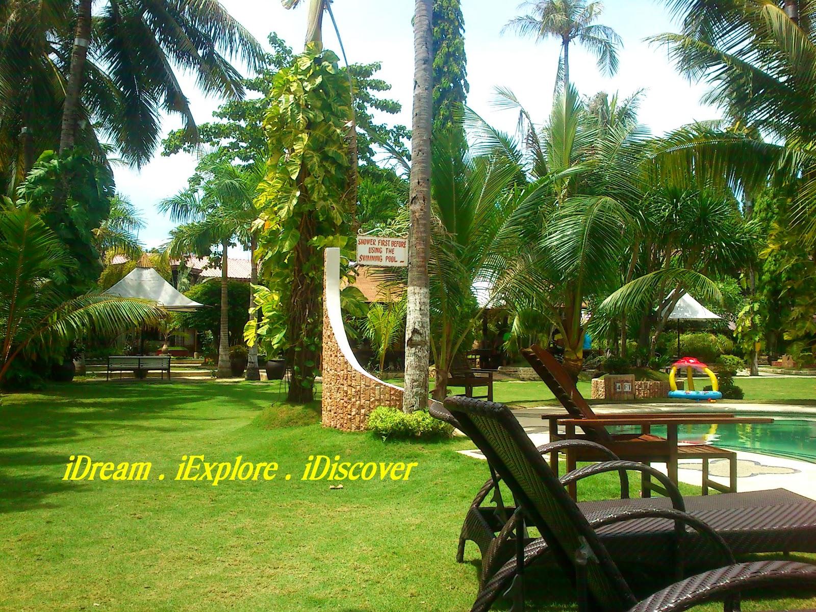 explore cebu marine beach resort lapu lapu city cebu your