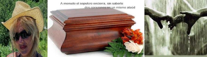 vida, muerte y sufrimiento