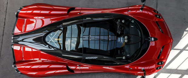 Forza Motorsport 5 Gameplay Gamescom 2013