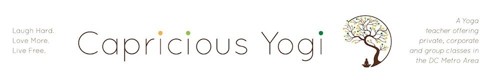 Capricious Yogi