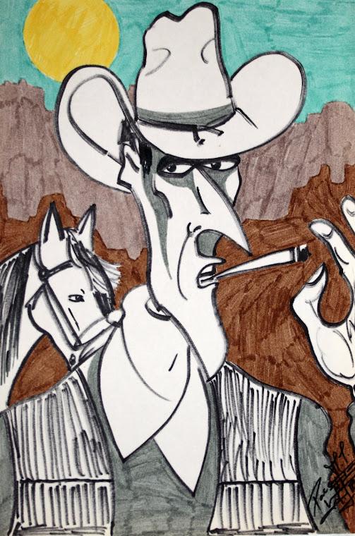 Viejo vaquero 29-8-91