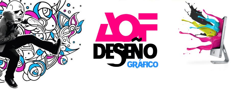 AOF DISEÑO GRAFICO