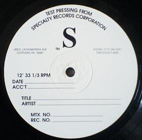 Gang Starr – Step In The Arena (Instrumentals) (Vinyl) (1991) (320 kbps)
