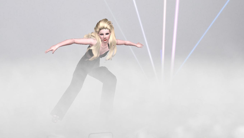 Lady Gaga | Sims Pendly Lady Gaga