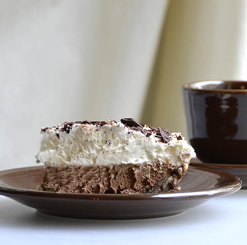 Mad About Maida: Coffee Buttercrunch Pie