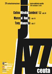 XXIV Festival de Jazz de Ceuta