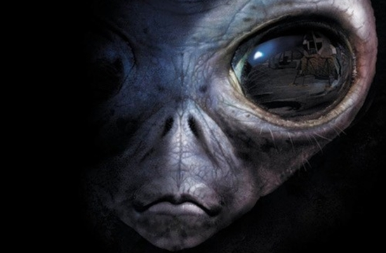 Stephen Hawking Umumkan Dana $100 Juta untuk Pencarian Kehidupan Luar Bumi