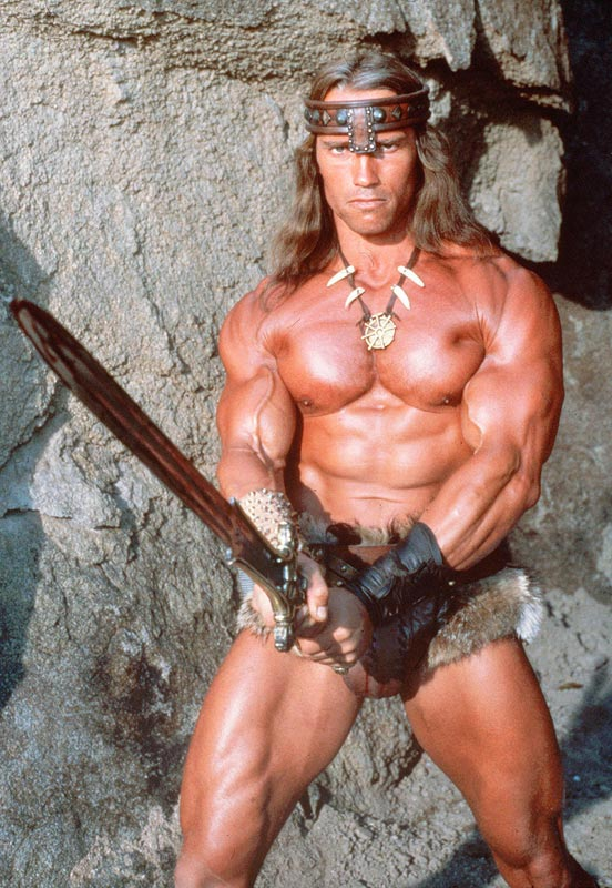 Conan the barbarian 1982 quotes quotesgram for Porno xxx en la oficina