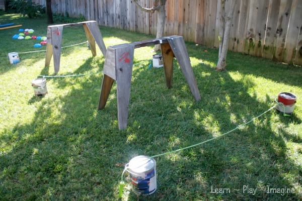 outdoor obstacle course play date learn play imagine