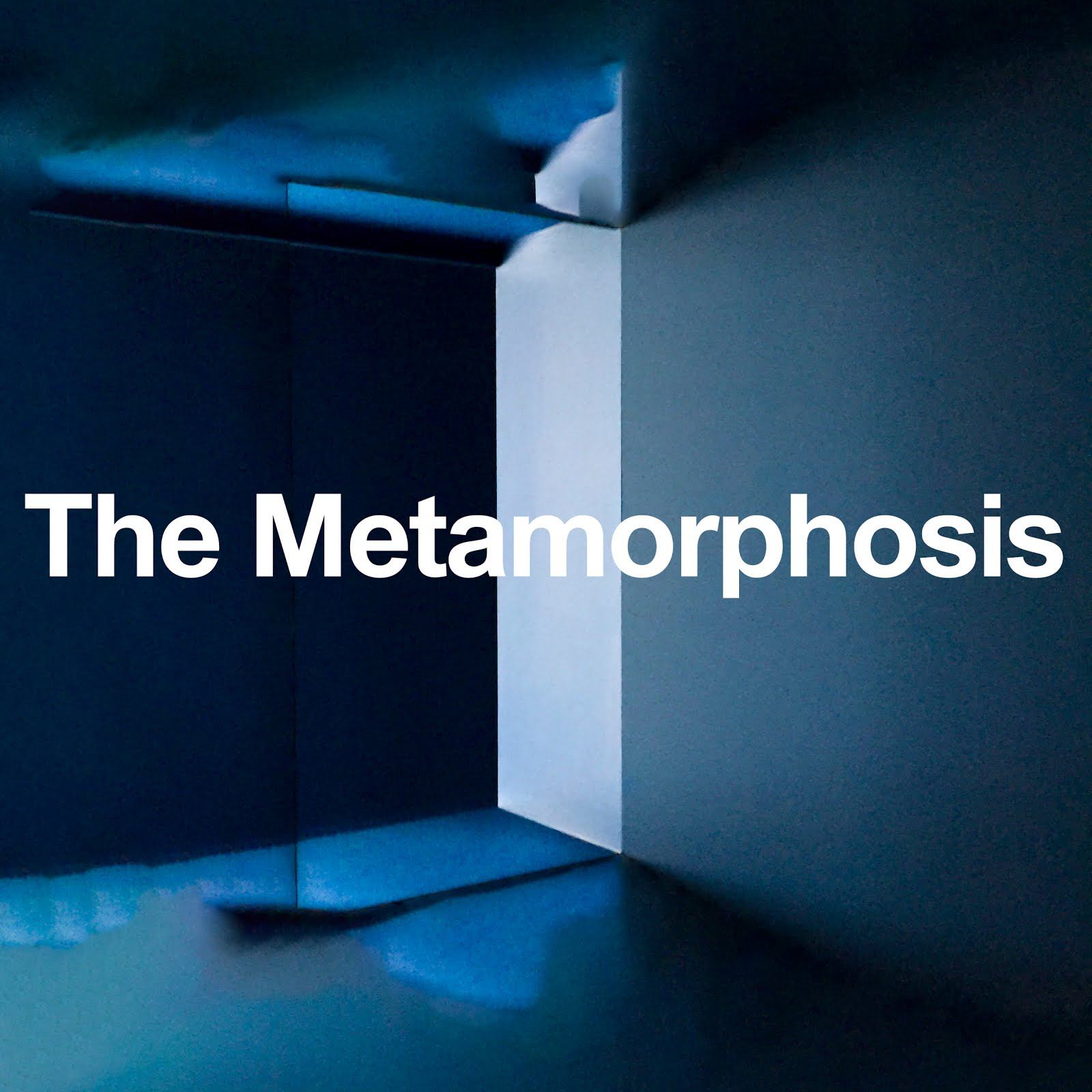 THE METAMORPHOSIS - A new adaptation