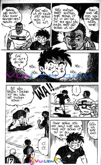 Jindodinho - Đường Dẫn Đến Khung Thành III  Tập 23 page 96 Congtruyen24h