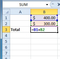 ms excel creating simple formula Give a table a name to make it easier to reference in other formulas cleaner formulas excel formulas are much easier to read and write when working in tables auto expand add a new row or column to your data, and the excel table automatically updates to include the new cells filters & subtotals.