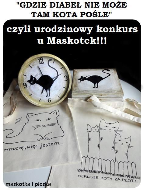 http://maskotkaipieska.blogspot.com/2013/07/urodzinowy-konkurs-u-maskotek_19.html