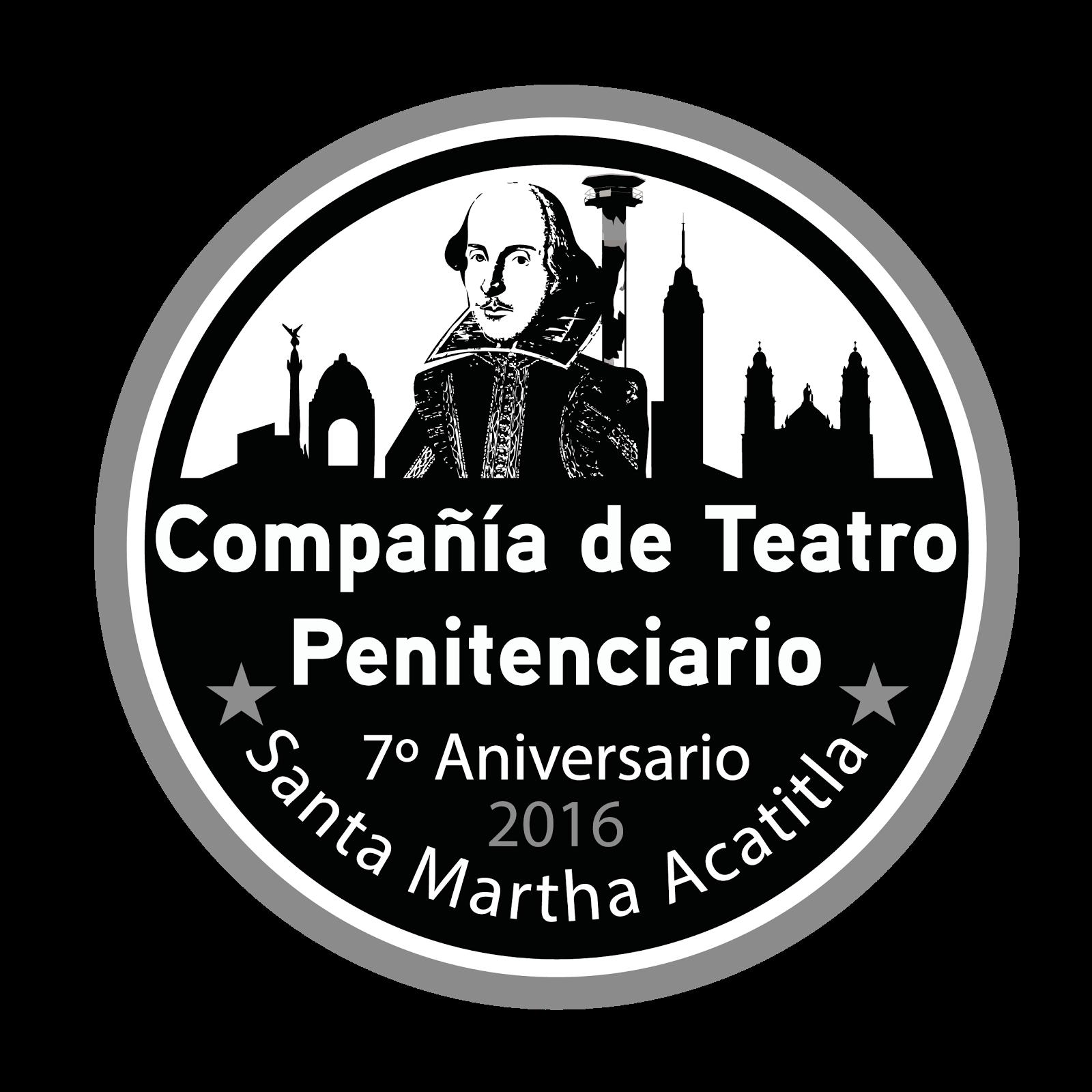 Compañía de Teatro Penitenciario