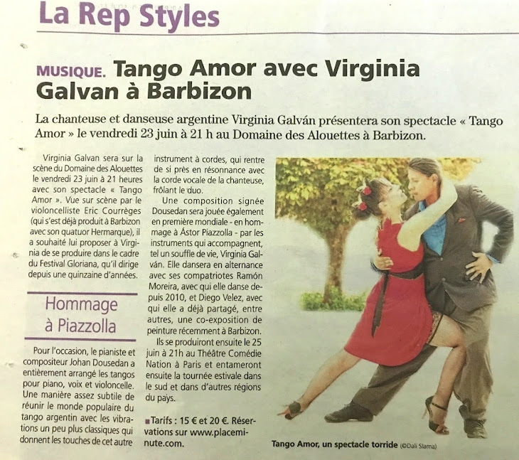 VG TANGO AMOR DDA La République