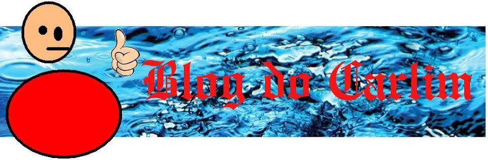 Blog do Carlim