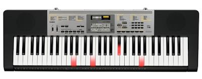 keyboard casio lk 260