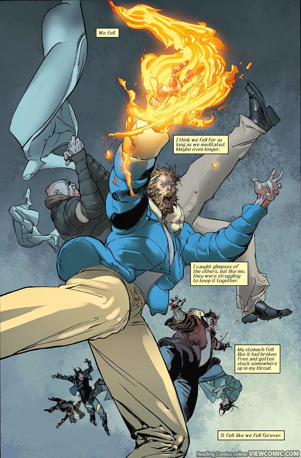 Immortal Iron Fist 13 Marvel 2008