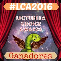 Lectureka Choice Awards!