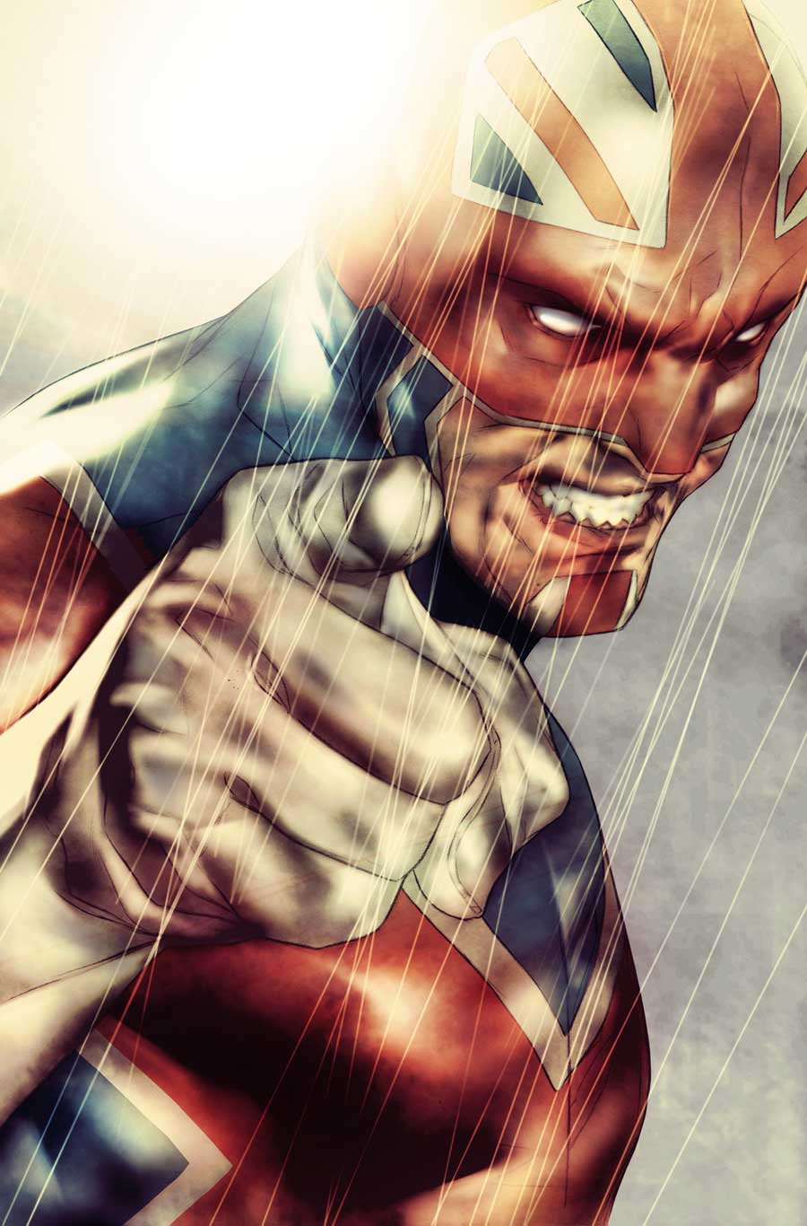 Captain Britain (Marvel Comics) Character Review