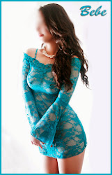 BEBE (BLUE ANGEL) 917-615-3281