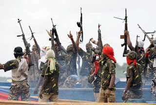 Oil Will Dry, Prepare For The Future'- FG Warns Niger Delta Youth