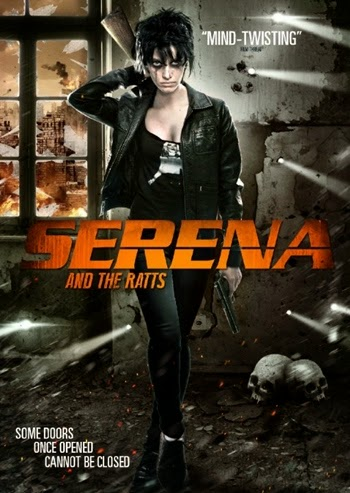 Ver Serena and the Ratts (2012) Online