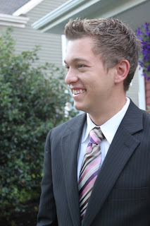 ELDER COLE MOFFAT