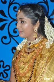 Navya nair Wedding Photos
