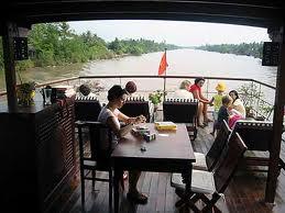 mekong boat cruises