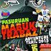 PASURUAN MABUK TRABAZ ADVENTURE TRAIL MINGGU 15 NOV 2015