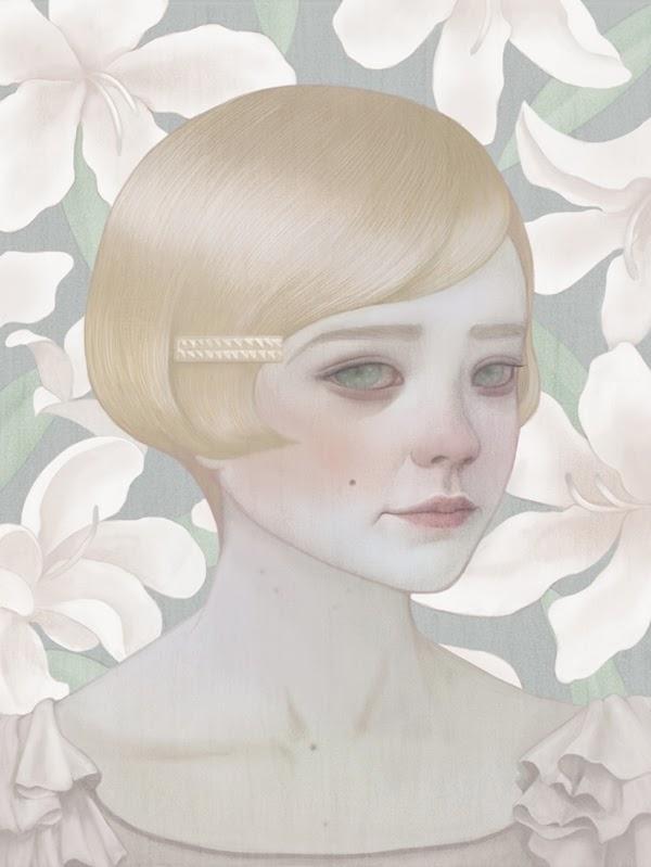 ©Hsiao-Ron Cheng - Ilustración | Illustration