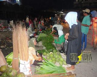 Pasar Subuh Masih Di Gemari