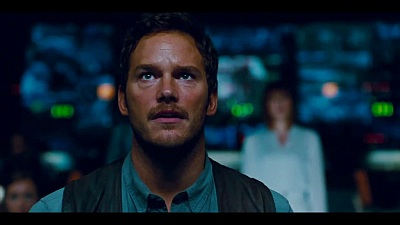 Jurassic World (Movie) - Trailer 2 - Screenshot