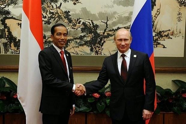 Mempertimbangkan Kerjasama Strategis Indonesia-Rusia Bidang Maritim-Infrastruktur dan Teknologi Refinery