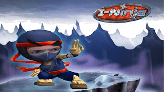 Download Game I-Ninja Repack Version PC Gratis