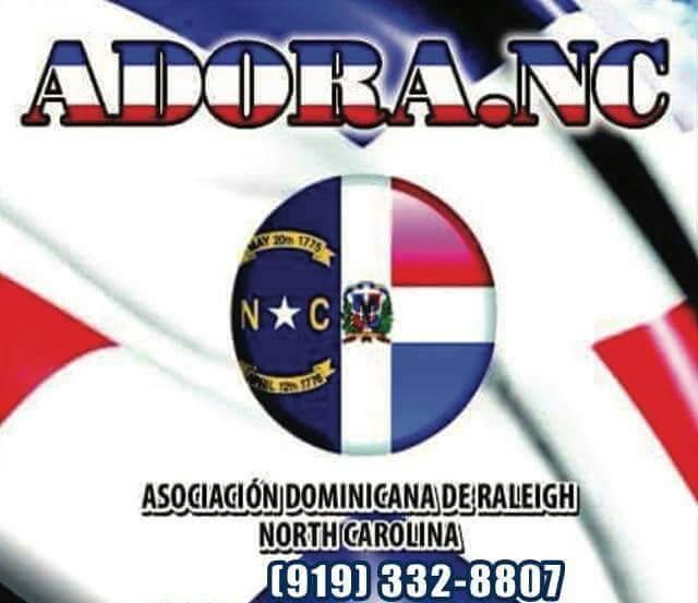 DOMINICANOS EN RALEIGH