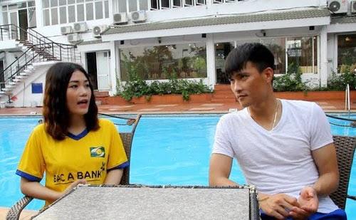 Công Vinh ủng hộ U19 Việt Nam