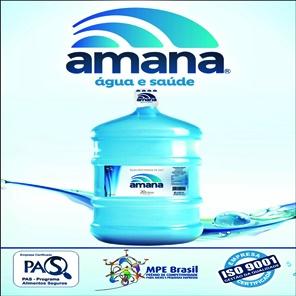 Água Amana