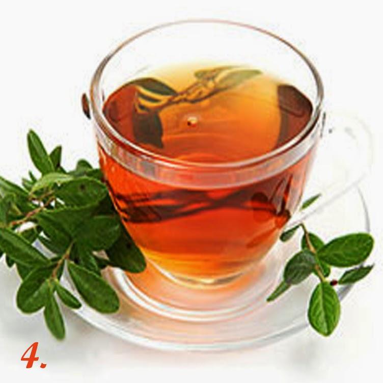 Как пить чай чтобы похудеть