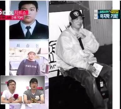 TOP Big Bang Gambar Artis K POP Popular Sebelum Menjadi ARTIS Tersebar