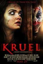 Kruel (2014) DVDRip Subtitulados