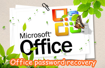ms office password cracking software
