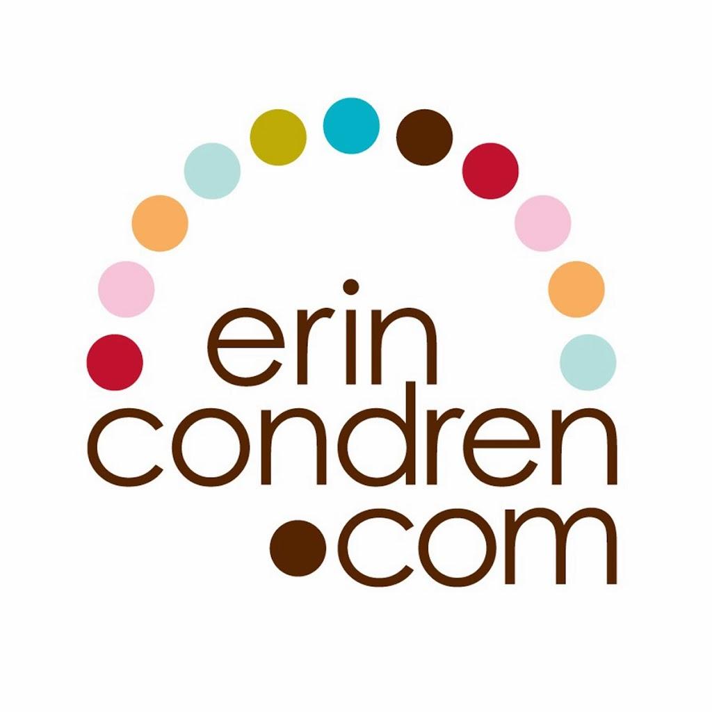 Get $10 off your 1st Erin Condren Order!