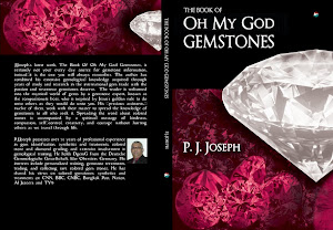 The Book Of Oh My God Gemstones